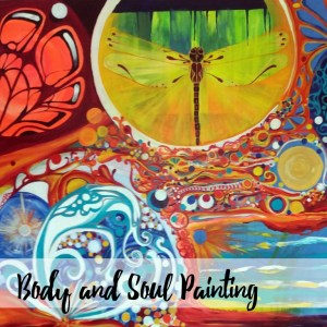 Body and Soul Painting