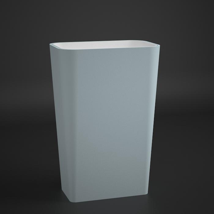 free standing basins