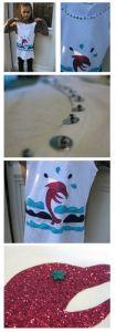 ELEONORE Tee-shirt