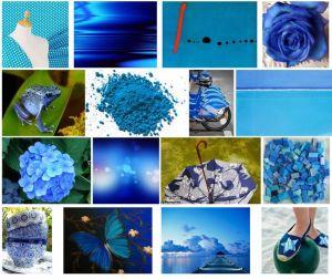 Image de bleu