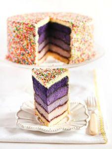 Gâteau seed-design