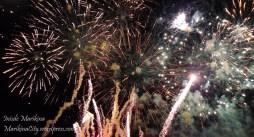 Marikina Fireworks