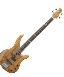 Yamaha TRBX174EW Mango Wood Bass, Natural