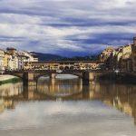 経歴:フィレンツェへの道のり