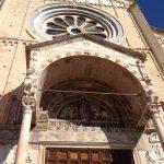 ロマネスクが好き ヴェローナへの旅
