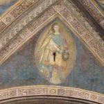 私は誰でしょう?オルサンミケーレ教会の天井より旧約聖書のヒー ロー