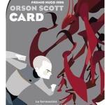 #MarikoLee: 'El Juego de Ender', escrito por Orson Scott Card y dirigida por Gavin Hood