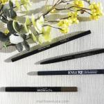 Mis lápices de cejas