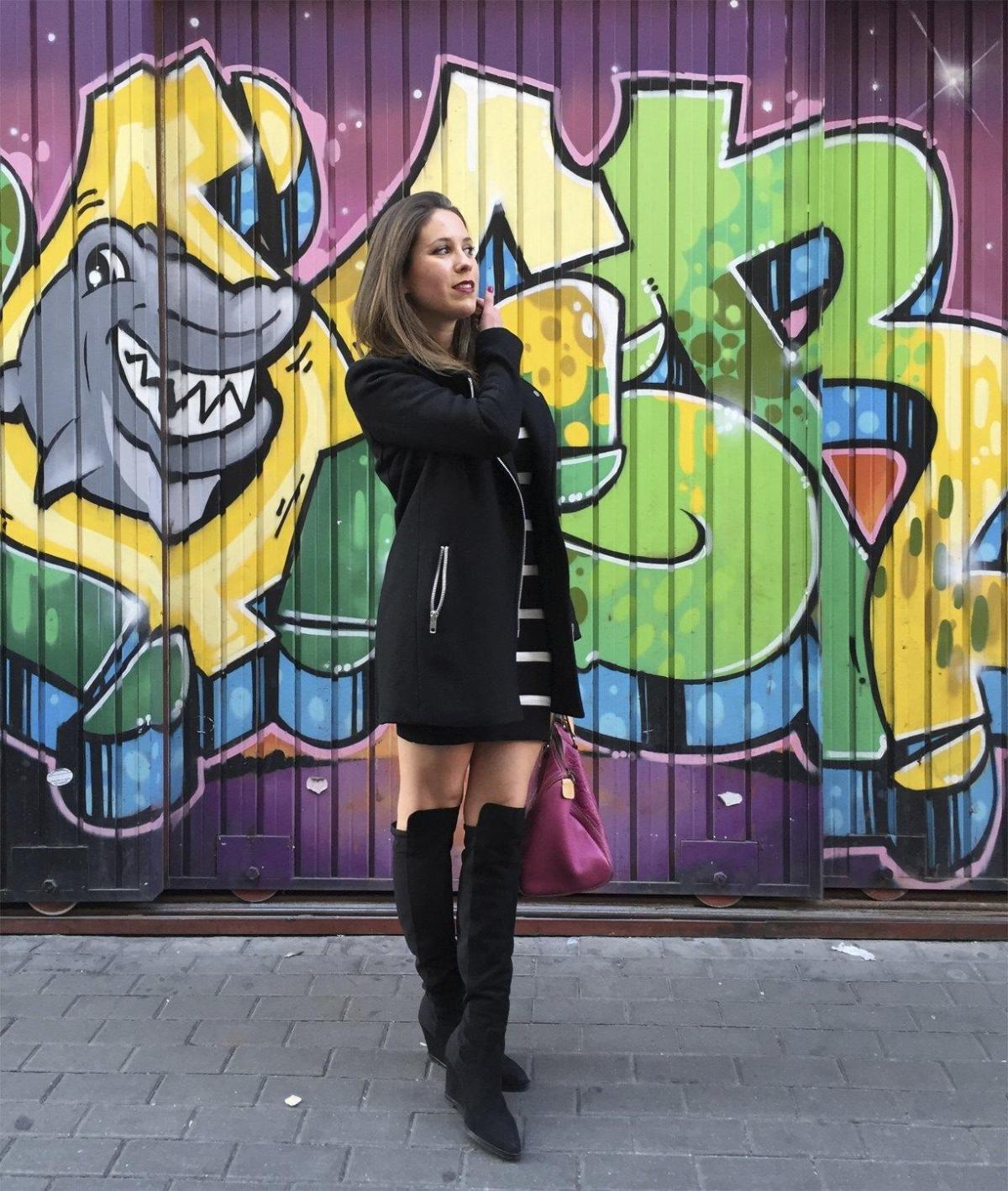 marikowskaya street style sara 2