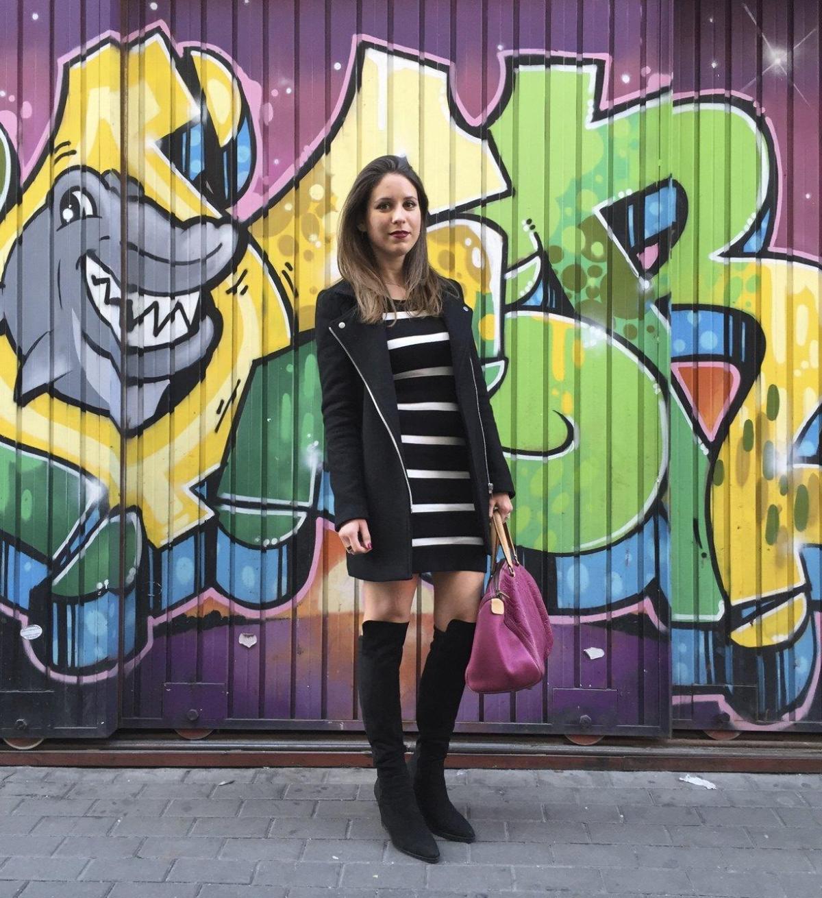 marikowskaya street style sara