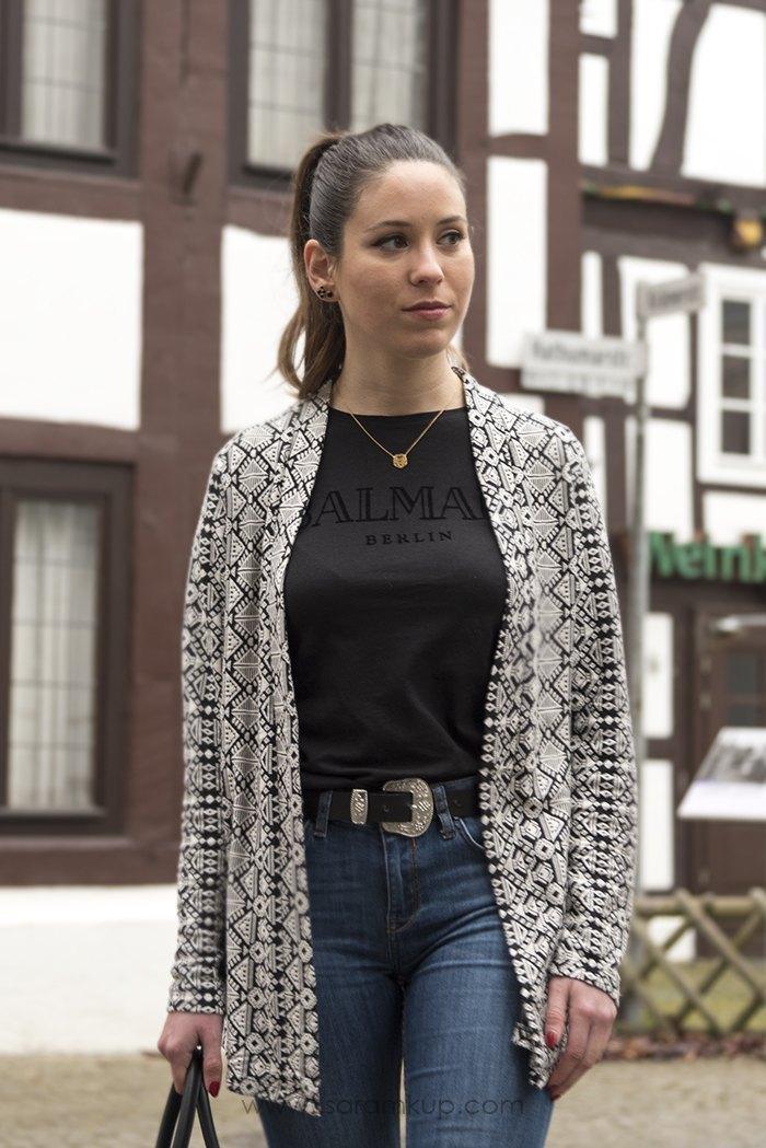 marikowskaya street style sara adidas superstar (6)
