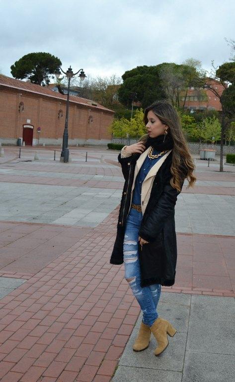 marikowskaya street style daniela ripped jeans (1)