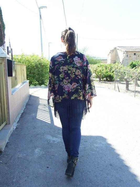 marikowskaya street style ladynoell kimono (6)