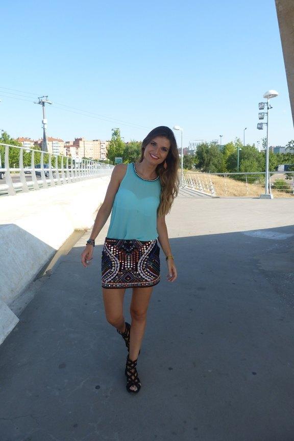 marikowskaya street style andrea falda abalorios (4)