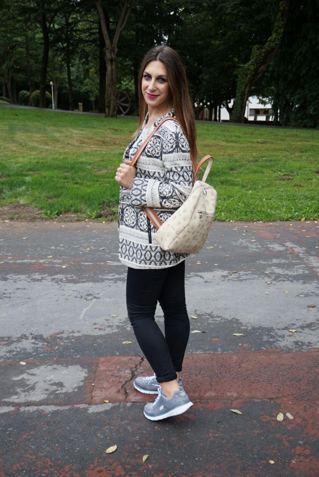 marikowskaya street style lorena chaqueta étnica (1)