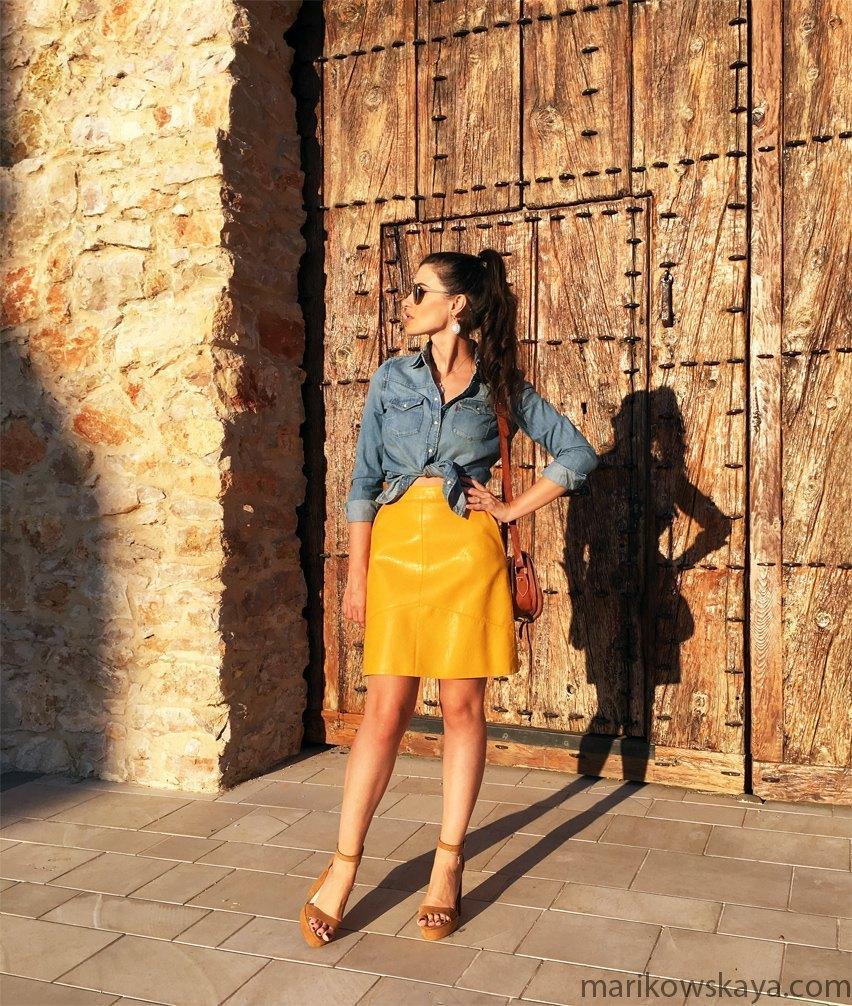 marikowskaya-street-style-falda-amarilla-5
