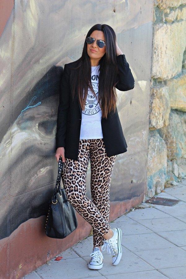 marikowskaya street style carmen pantalón leopardo (3)