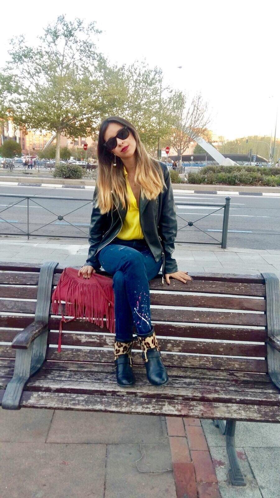 marikowskaya street style daniela jeans (6)
