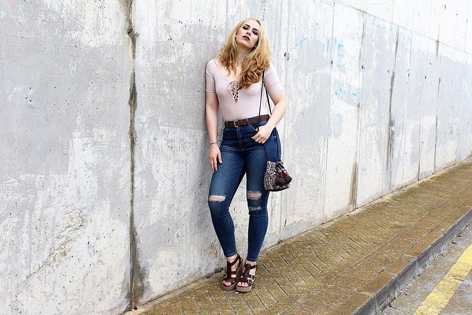 marikowskaya street style patri skinny jeans (2)