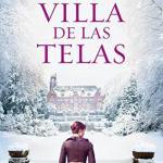 #MarikoLee: «La villa de las telas»