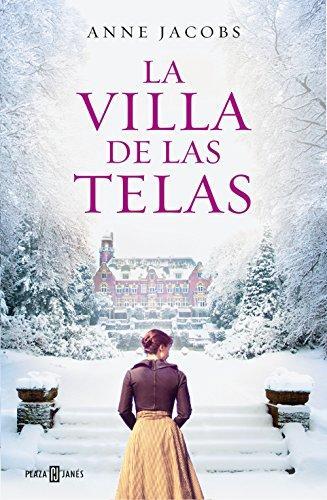 """#MarikoLee: """"La villa de las telas"""""""