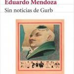#MarikoLee: «Sin noticias de Gurb» de Eduardo Mendoza