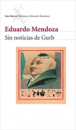 """#MarikoLee: """"Sin noticias de Gurb"""" de Eduardo Mendoza"""