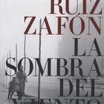 #MarikoLee: «La sombra del viento» de Carlos Ruiz Zafón