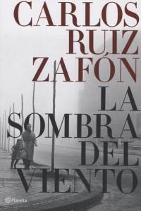 """#MarikoLee: """"La sombra del viento"""" de Carlos Ruiz Zafón"""