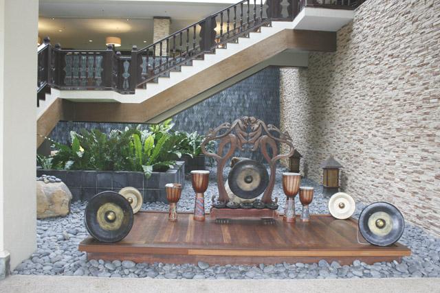 The Shangri- La Rasa Ria Resort… My Short Time in Paradise.