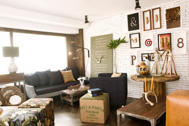 Urban Abode showroom 2
