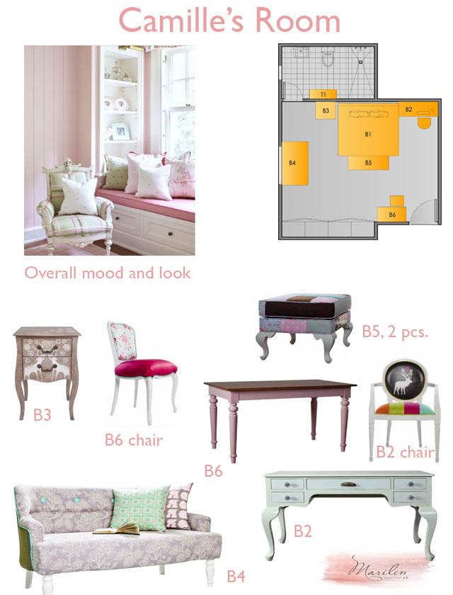 Online Decorating - MarilenStyles.com