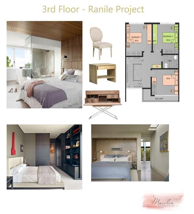 3rd Floor Concept