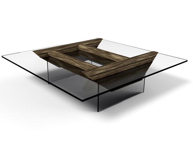 Nestor's Coffee Table