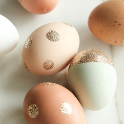 Easy to Do Easter Decor For Your Home