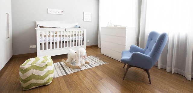 The Baby Nursery