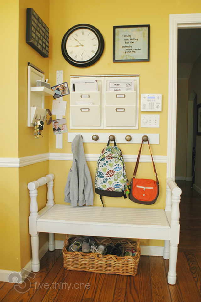 Perfect Thirty One Wall Organizer Ideas Mold - Wall Painting Ideas ...