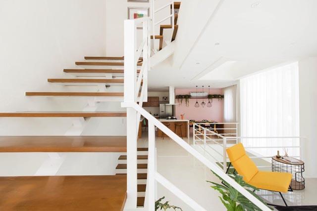 Elena model Unit Interior Design