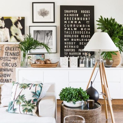 7 Design Tips For A Beautiful Beach Themed Home