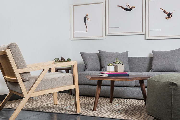 HD Buttercup, California's Most Loved Furniture Brand Opens in Asia