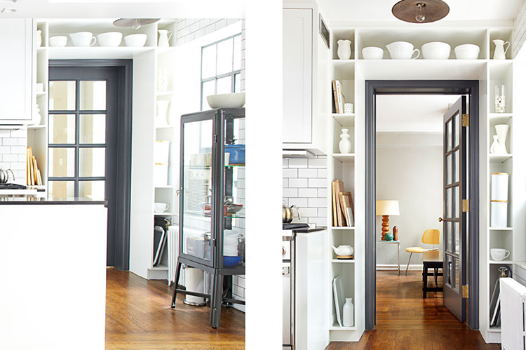 5 Storage Space Tricks For Small Apartment Living