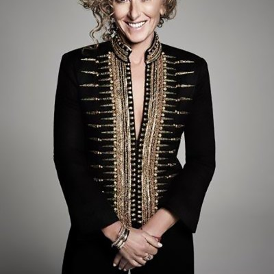 Kelly Hoppen MBE, British Interior Designer Launches Collection in China