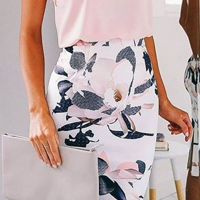 Stylish Summer Office Outfits That Will Make You Look Amazing