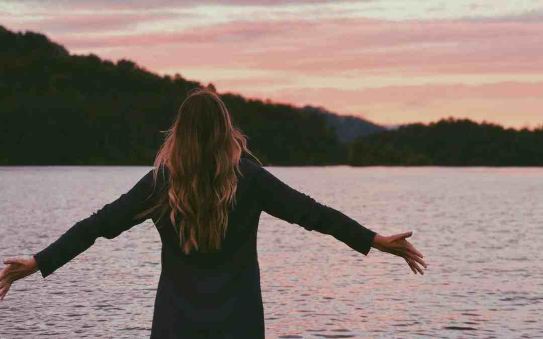 When Joy Leaves……..Invite It Back