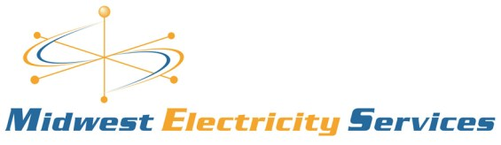 Midwest Electricity Services Logo