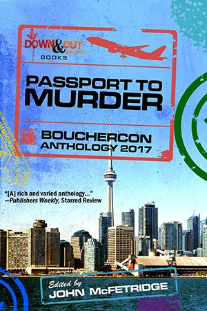 Buy Passport to Murder