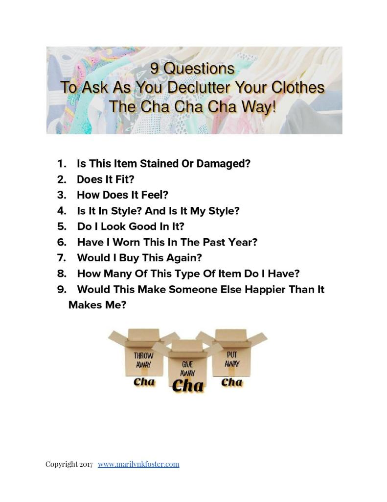 9QuestionsToAskAsYouDeclutterYourClothesTheChaChaChaWay (1)-page-001