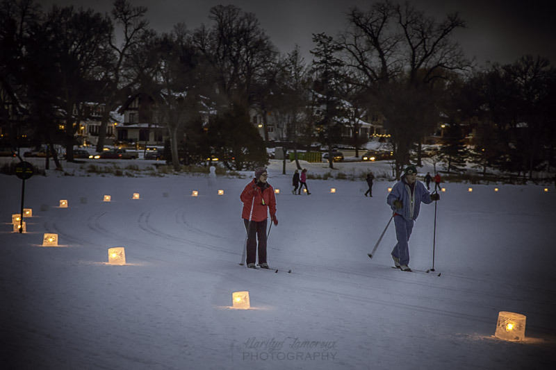 The Luminary Loppet