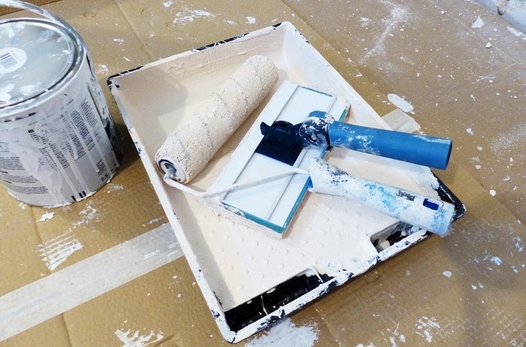 Painting with a Broom: The Right Thing in the Wrong Way