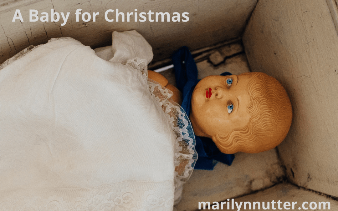Christmas Gift-Giving: A Baby for Christmas